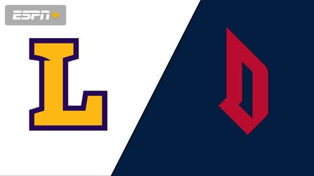 Lipscomb vs. Duquesne (M Basketball)