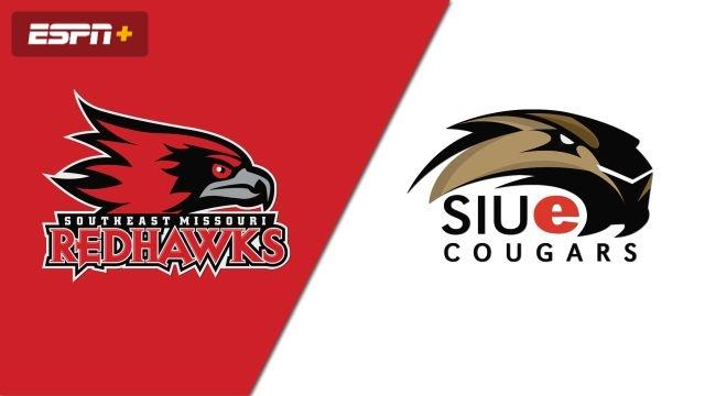 Southeast Missouri State vs. SIU-Edwardsville (W Volleyball)