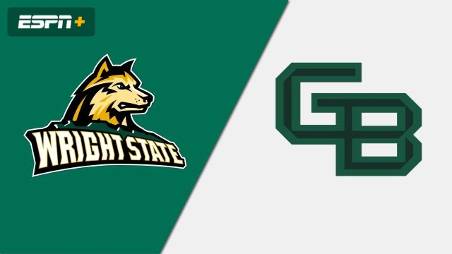 Wright State vs. Green Bay (W Volleyball)