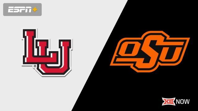 Lamar vs. Oklahoma State (W Basketball)