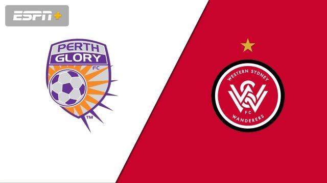 Perth Glory vs. Western Sydney Wanderers FC (A-League)