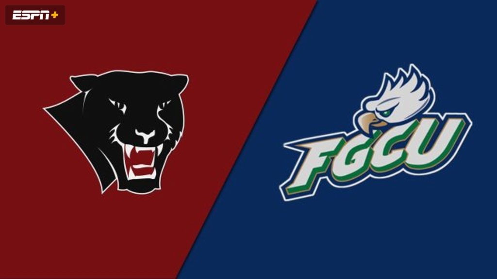 Florida Tech vs. Florida Gulf Coast (M Basketball)