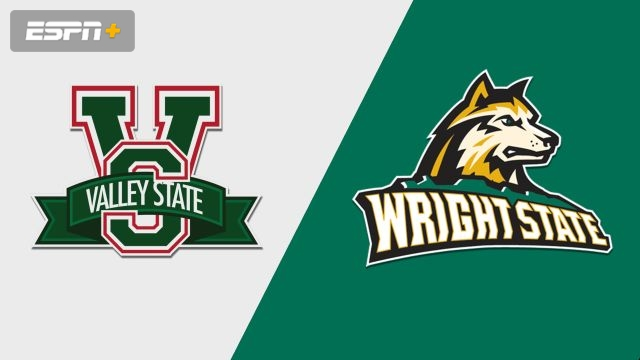 Mississippi Valley State vs. Wright State (M Basketball)
