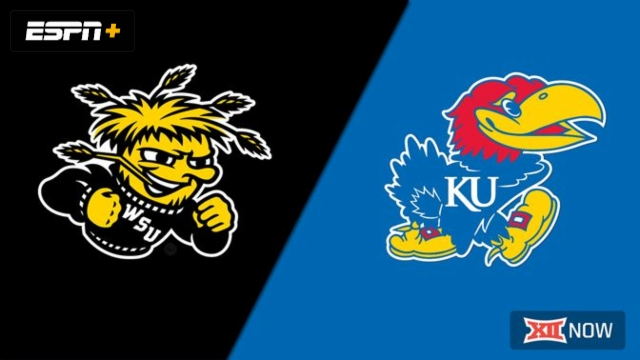 Wichita State vs. Kansas (Softball)