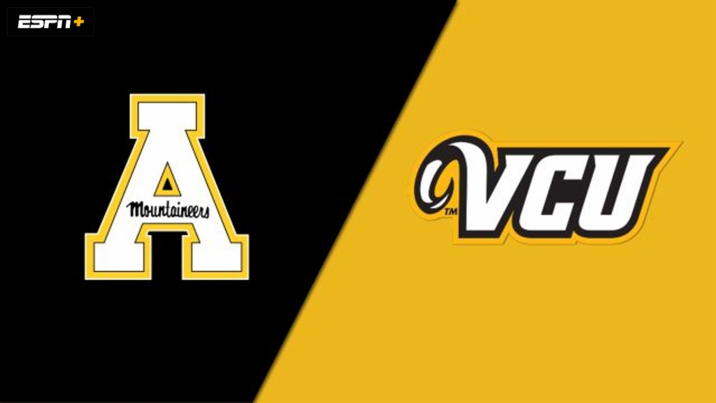 Appalachian State vs. VCU (W Basketball)