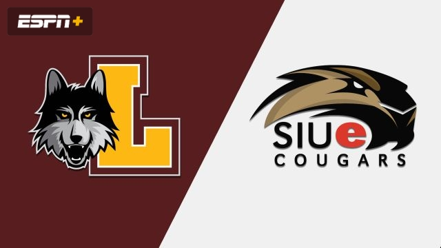 Loyola Chicago vs. SIU-Edwardsville (W Basketball)
