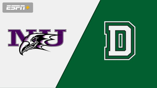 Niagara vs. Dartmouth (M Soccer)