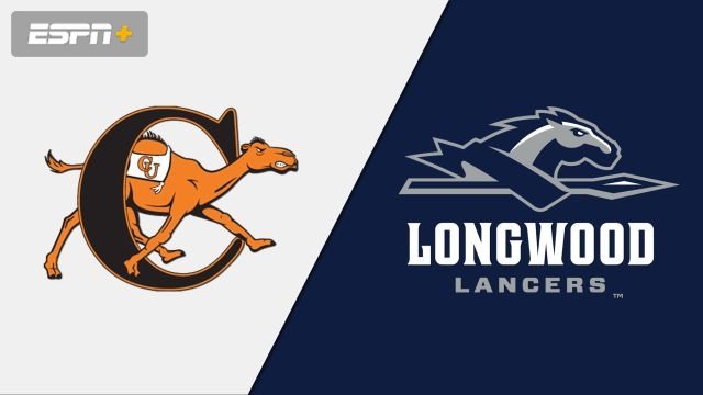 Campbell vs. Longwood (W Soccer)