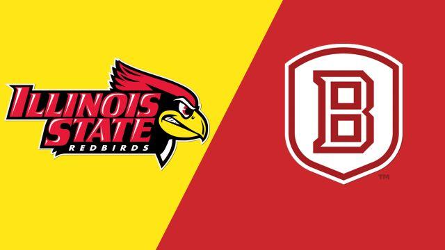 Illinois State vs. Bradley (Game #3) (MVC Baseball Championship)