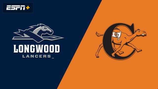 Longwood vs. Campbell (M Basketball)