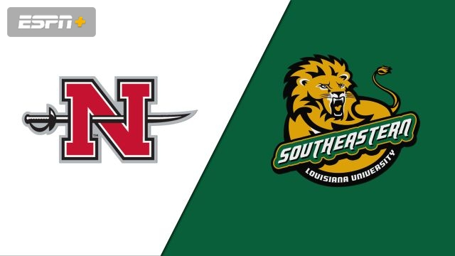 Nicholls vs. Southeastern Louisiana (Football)