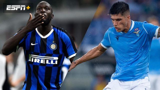 Inter vs. Lazio (Serie A)