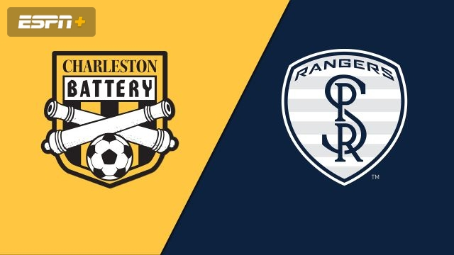 Charleston Battery vs. Swope Park Rangers (USL Championship)