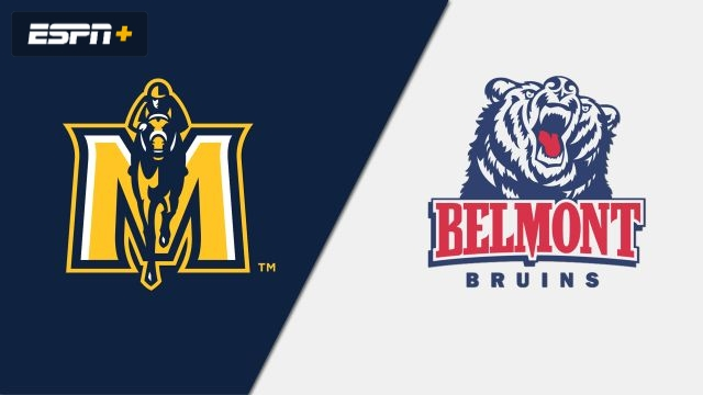 Murray State vs. Belmont (W Soccer)