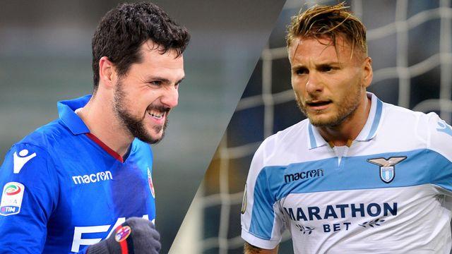 Bologna vs. Lazio (Serie A)