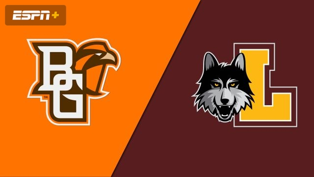 Bowling Green vs. Loyola (W Basketball)