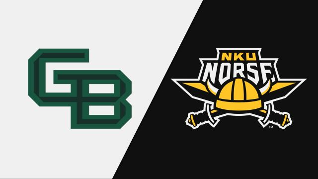 Green Bay vs. Northern Kentucky (M Basketball)