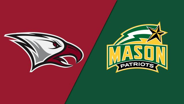 North Carolina Central vs. George Mason (M Basketball)