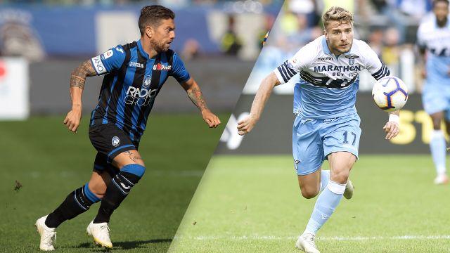 Atalanta vs. Lazio