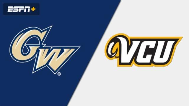George Washington vs. VCU (W Basketball)