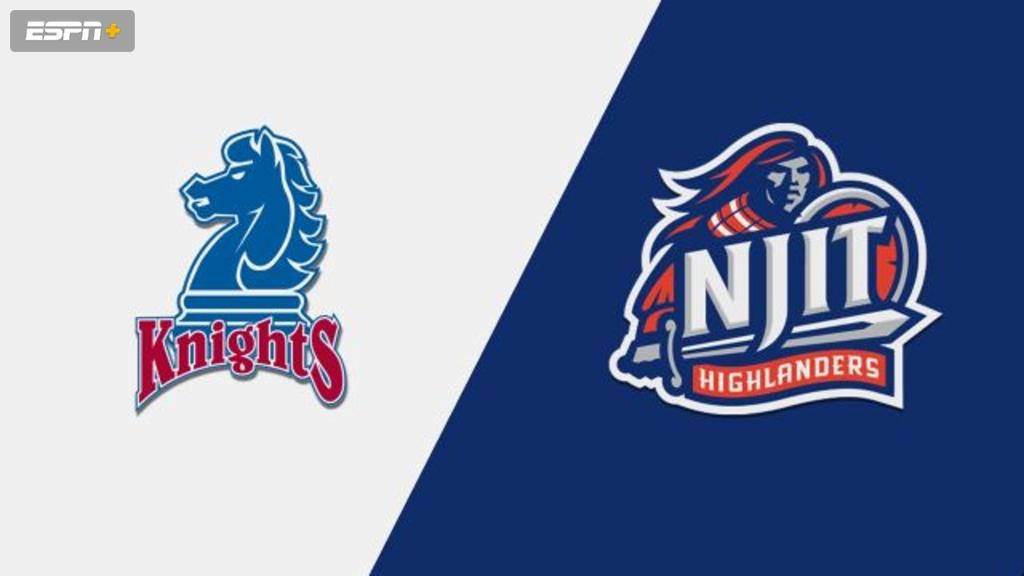 Fairleigh Dickinson vs. NJIT (W Basketball)