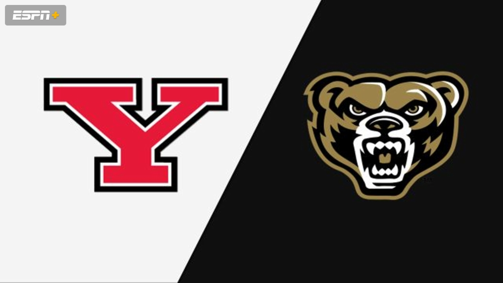 Youngstown State vs. Oakland (Quarterfinal #3) (Horizon League Men's Basketball Championship)