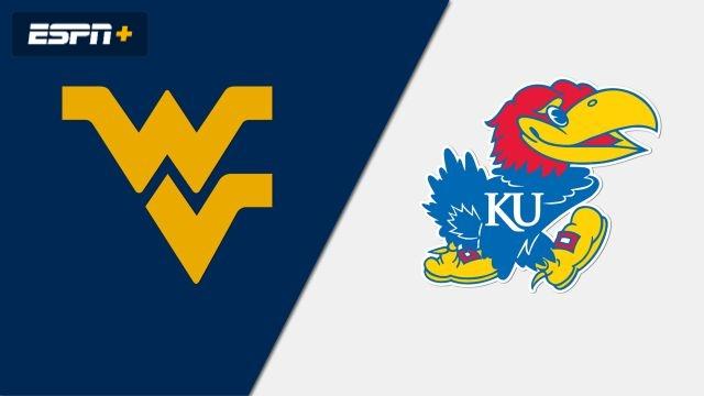 West Virginia vs. Kansas (W Volleyball)