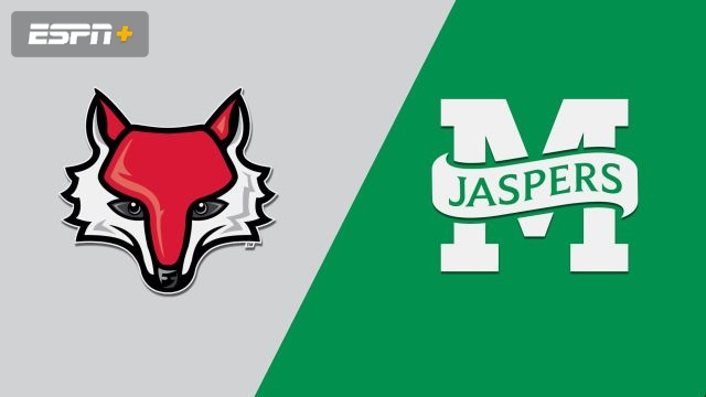 Marist vs. Manhattan (W Basketball)