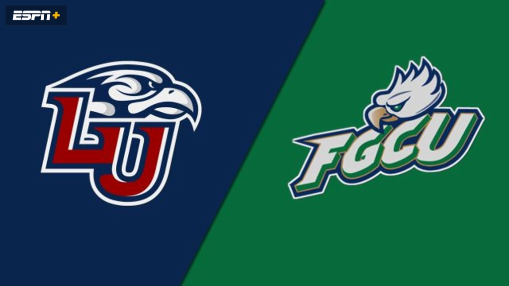Liberty vs. Florida Gulf Coast (W Basketball)
