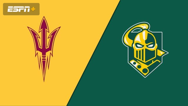 #13 Arizona State vs. #8 Clarkson (M Hockey)