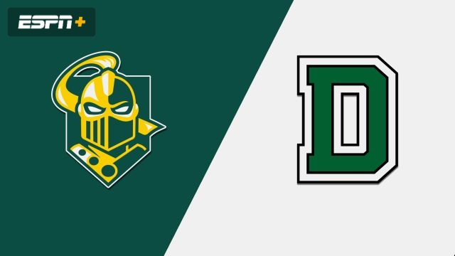 #7 Clarkson vs. Dartmouth (M Hockey)