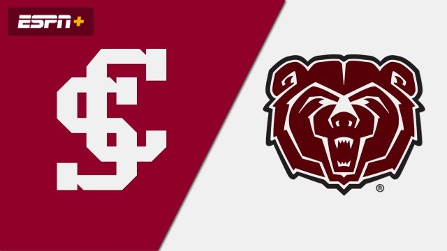Santa Clara vs. Missouri State (W Basketball)