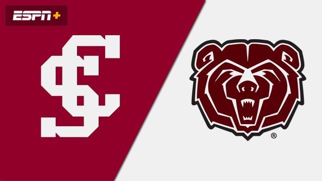 Santa Clara vs. Missouri State (W Basketball)