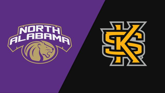 North Alabama vs. Kennesaw State (W Basketball)