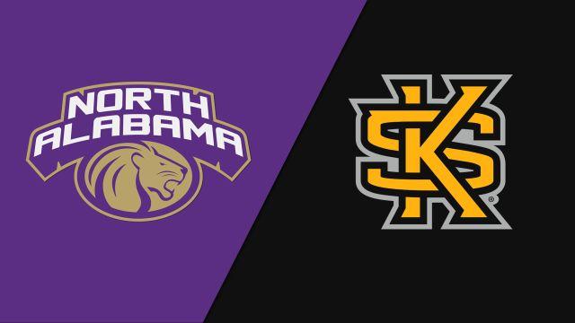 North Alabama vs. Kennesaw State (W Basketball)
