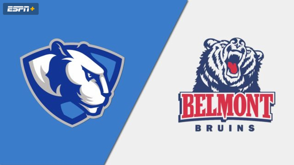 Eastern Illinois vs. Belmont (W Volleyball)
