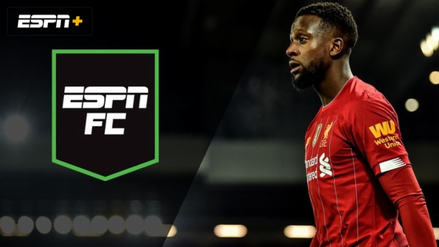 Mon, 3/2 - ESPN FC