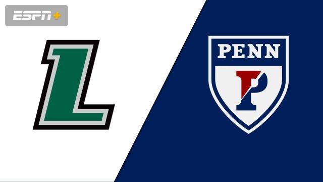 Loyola (MD) vs. Pennsylvania (W Soccer)