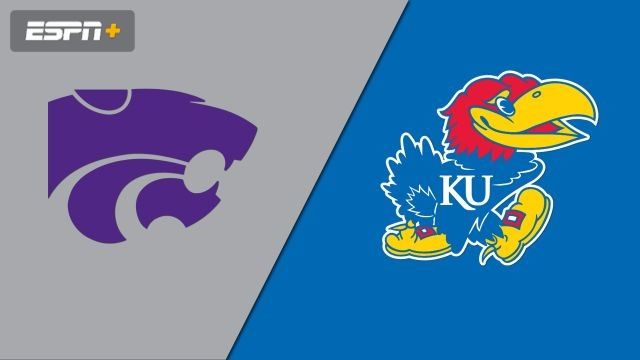 Kansas State vs. #23 Kansas (W Soccer)
