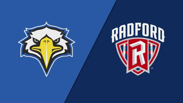 Morehead State vs. Radford (W Basketball)