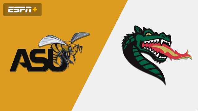 Alabama State vs. UAB (Football)