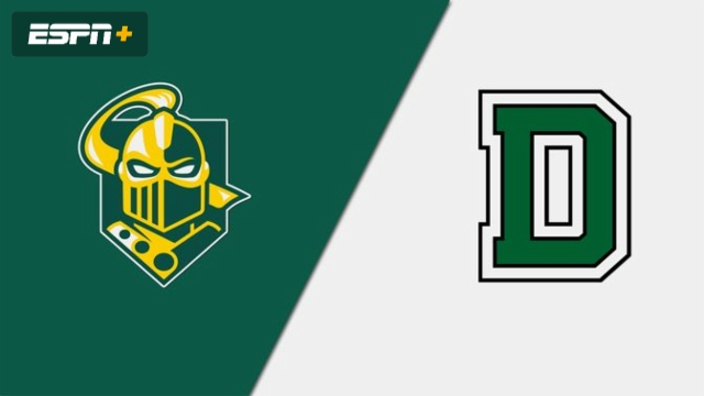#7 Clarkson vs. Dartmouth (W Hockey)