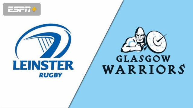 Leinster vs. Glasgow Warriors (Guinness PRO14 Rugby)