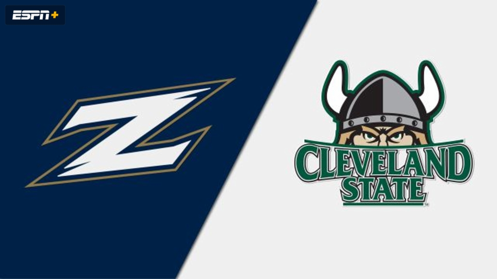 Akron vs. Cleveland State (W Basketball)