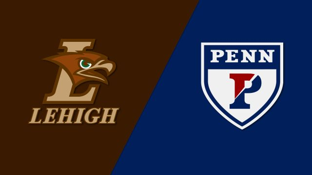 Lehigh vs. Pennsylvania