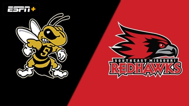 West Virginia State University vs. Southeast Missouri State (Football)