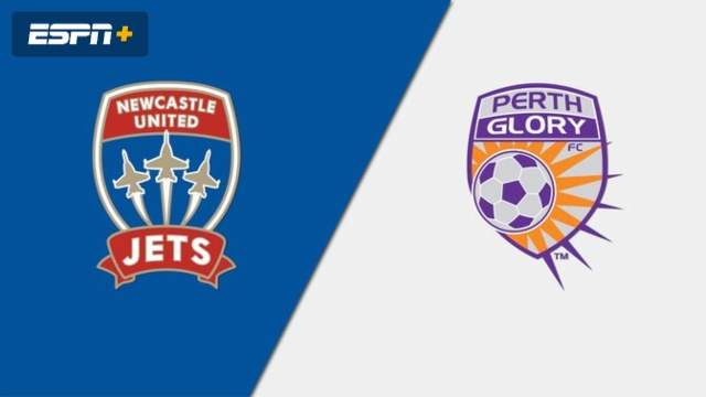 Newcastle Jets vs. Perth Glory (A-League)