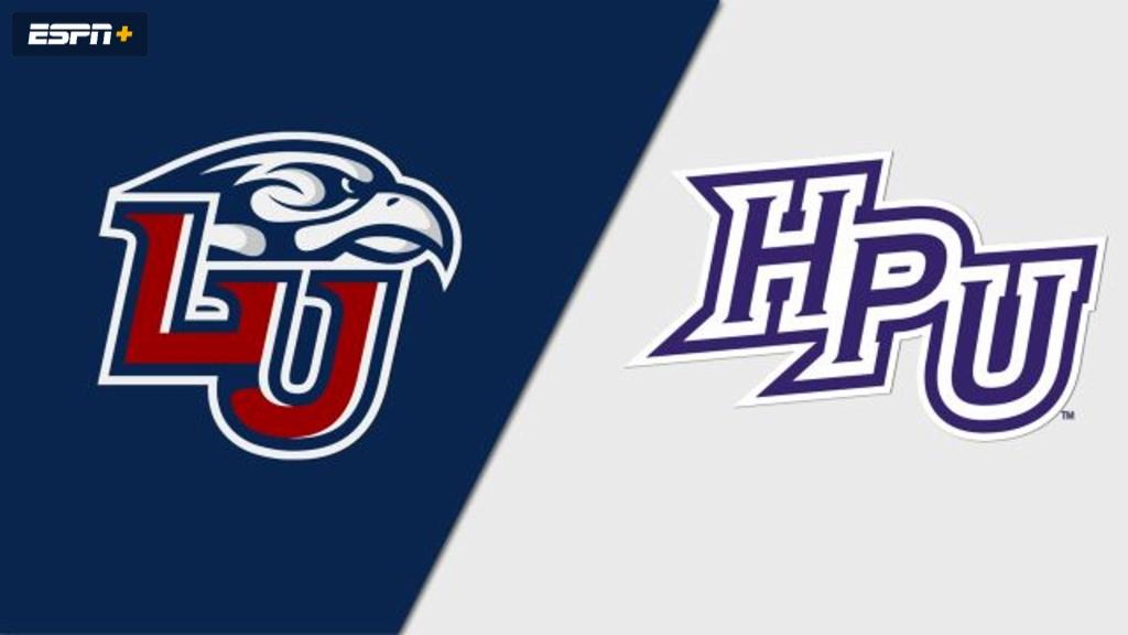 Liberty vs. High Point (W Lacrosse)
