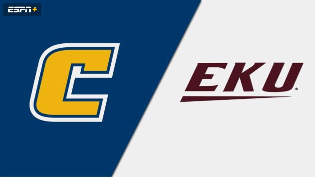 Chattanooga vs. Eastern Kentucky (W Basketball)