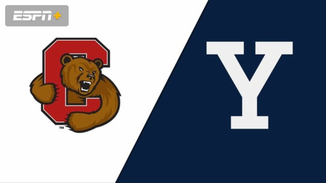Cornell vs. Yale (W Basketball)